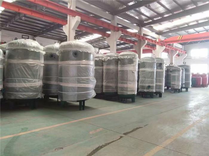 长沙储气罐5立方厂家