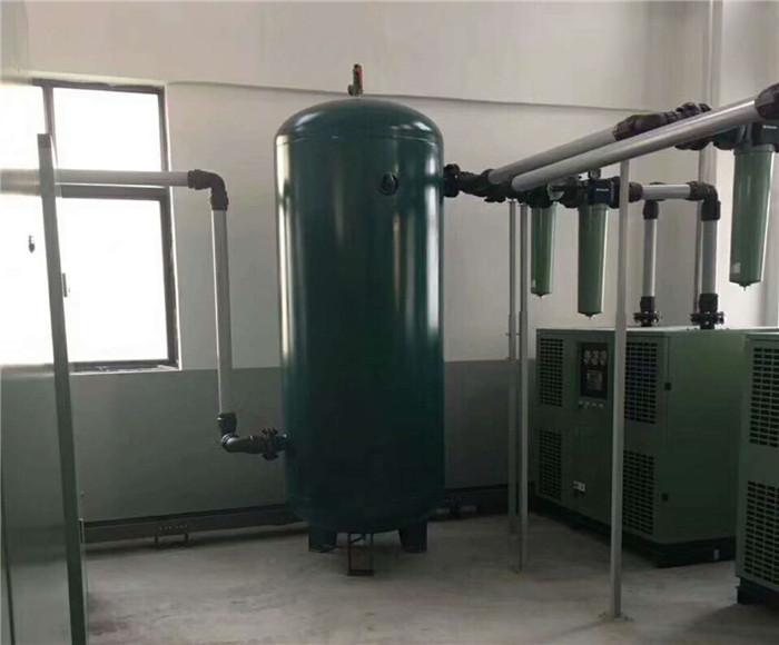 黑山储气罐2立方资料齐全 现货
