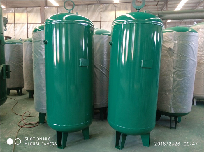 蚌埠1000L儲氣罐價格