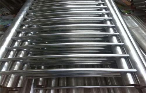 蚌埠市不锈钢护栏厂家供应