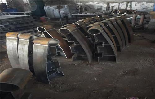安顺市不锈钢复合管桥梁护栏销售厂家