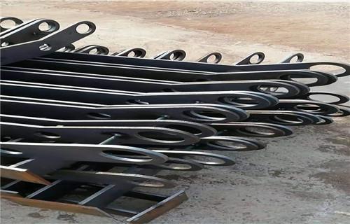 贵阳市不锈钢板立柱免费送货
