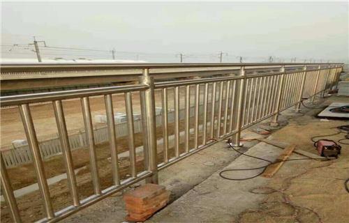湖南桥梁护栏多年生产经验