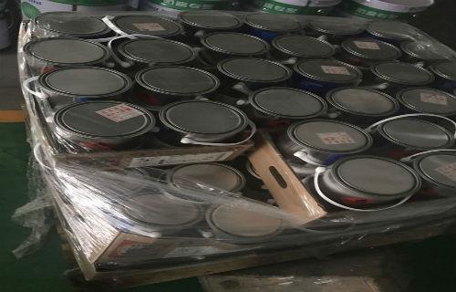 安康 环氧富锌底漆15341  厂家