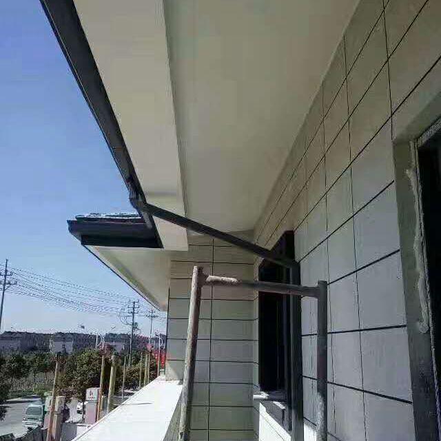 厦门什么牌子好彩铝排水系统杭州飞拓建材