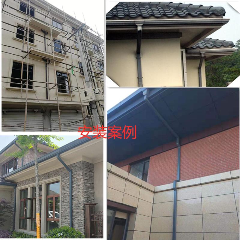 湖南PVC落水管批发杭州飞拓建材科技有限公司