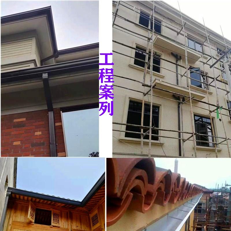 惠州别墅排水管安装视频杭州飞拓建材