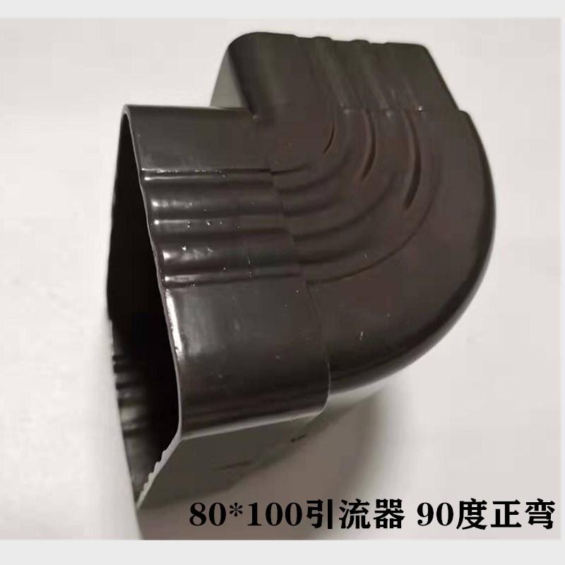 廊坊纯铜雨水管落水管尺寸飞拓建材