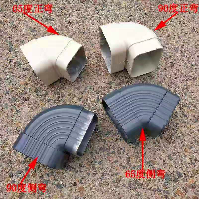 厦门加厚彩铝水管今日供求杭州飞拓建材