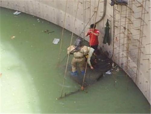 济南供水管道水下安装公司-让我们细水长流