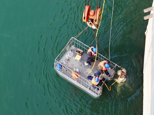 天水水下管线对接公司-让我们细水长流