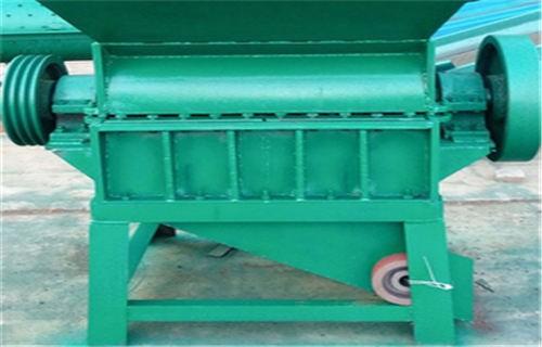 东营60型矿泉水瓶塑料粉碎机过硬质量