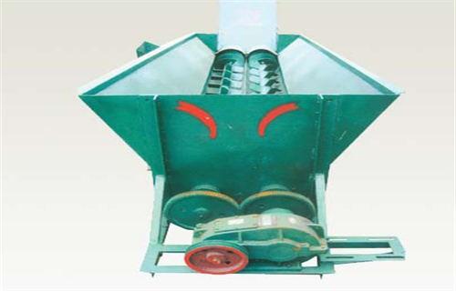 济南塑料瓶片自动提料净水分离设备