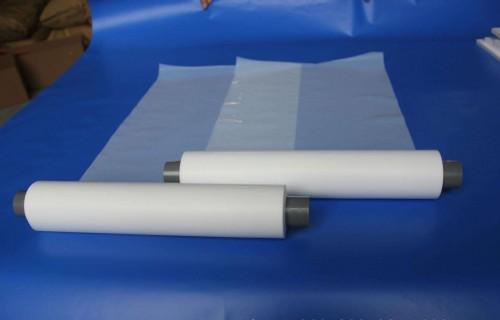 辽宁优质铁氟龙输送带500×1735/2020mm