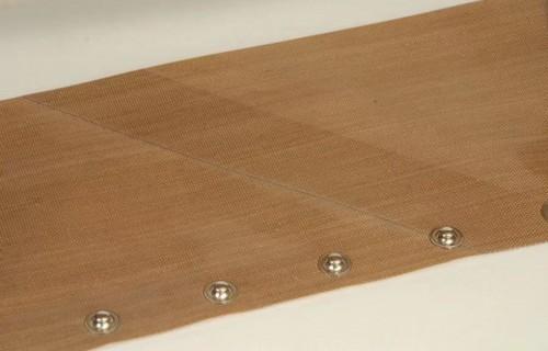 临沂铁氟龙无缝带防粘600×2440/2675mm