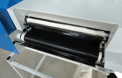 马鞍山生产特氟龙输送带的工艺流程耐高温