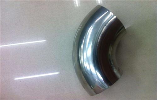 西宁90度不锈钢弯头性能保证