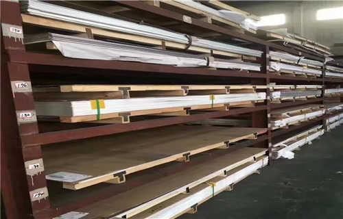 湖南不锈钢卷板生产厂家