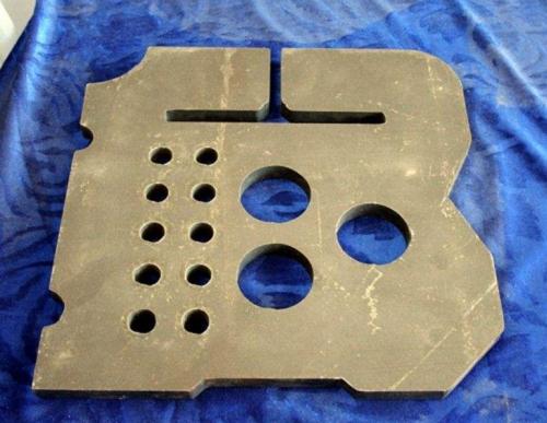 池州特厚钢板切割厂家价格