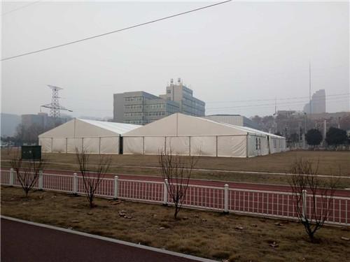 驻马店空调大棚出租40米球篷租赁全国租赁篷房