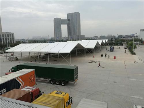 亳州全透明篷房出租篷房使用范围