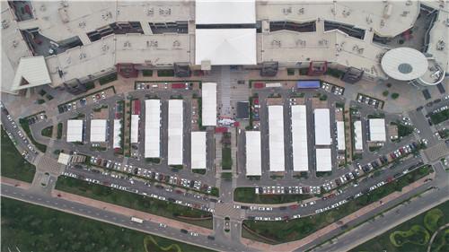 漯河常规篷房出租篷房使用范围