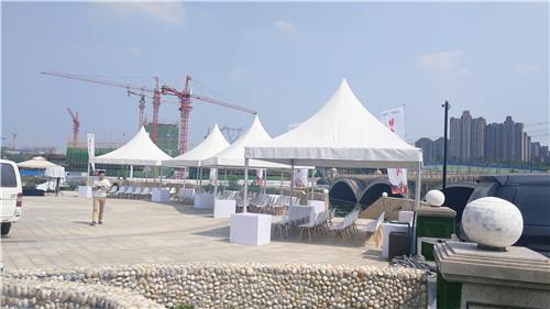 天水交房大棚出租8米跨度篷房租赁全国租赁篷房