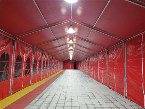 驻马店空调大棚出租40米球篷租赁上万平米大棚出租