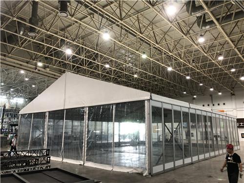 天水锥顶帐篷出租公司篷房使用范围
