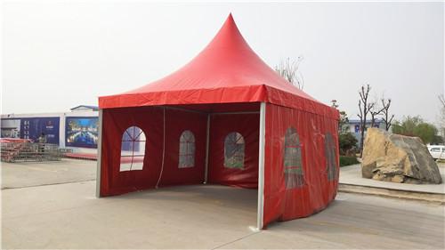驻马店40米大跨度篷房出租大小尺寸篷房租赁