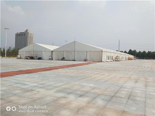 驻马店空调大棚出租10米篷房租赁大量现货便宜出租