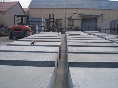 福建省霞浦纤维水泥板成品新型建材