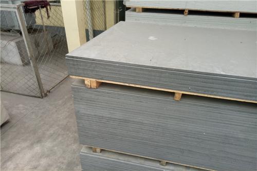 福建省龙文纤维水泥板生产新型建材