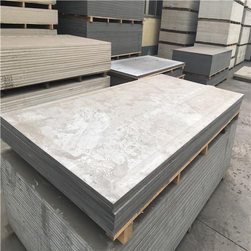 辽宁省锦州市纤维水泥板生产高质量