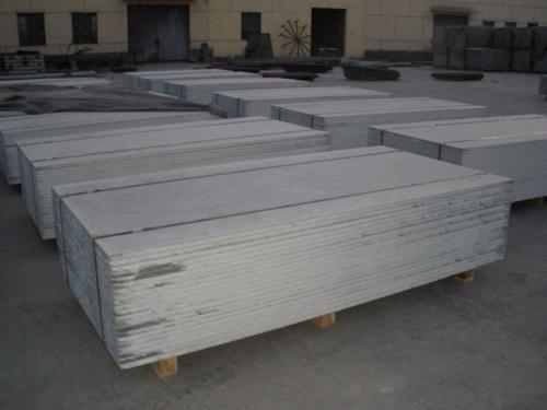 辽宁锦州市纤维水泥板成品优惠