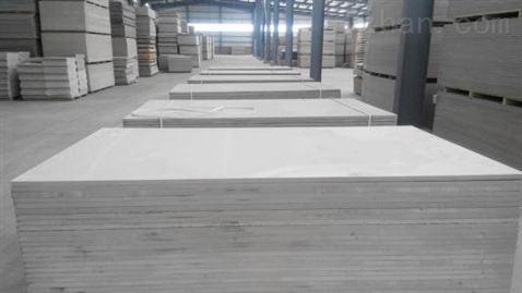 福建漳州市烟道板直销新型建材