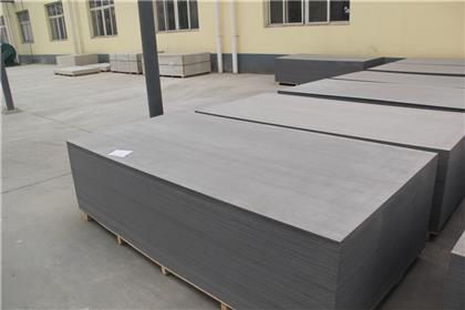 辽宁锦州市低价水泥压力板优惠