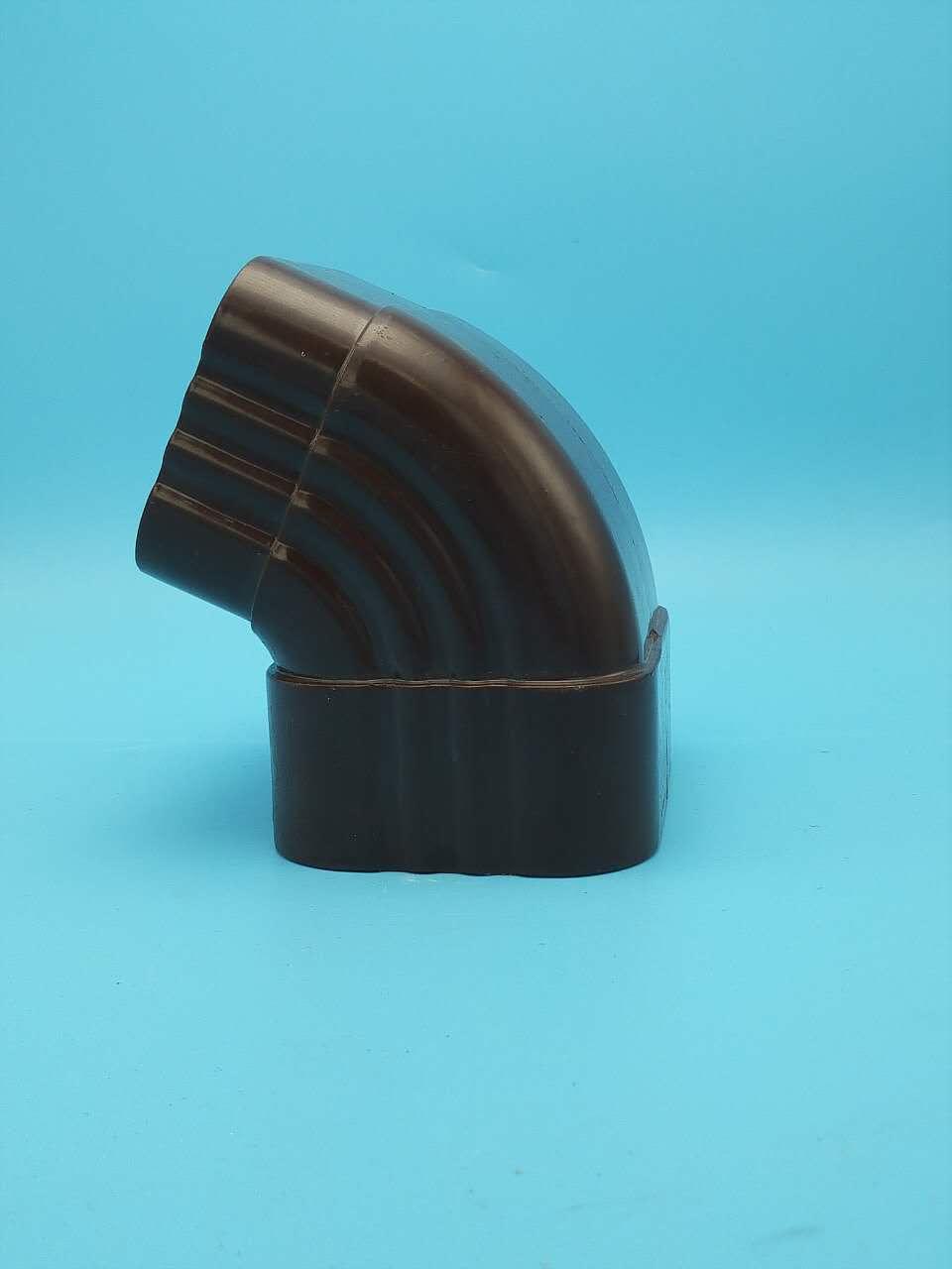 湖南PVC雨水槽厂家价格