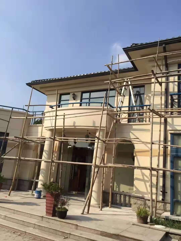 安庆屋面排水现场设计
