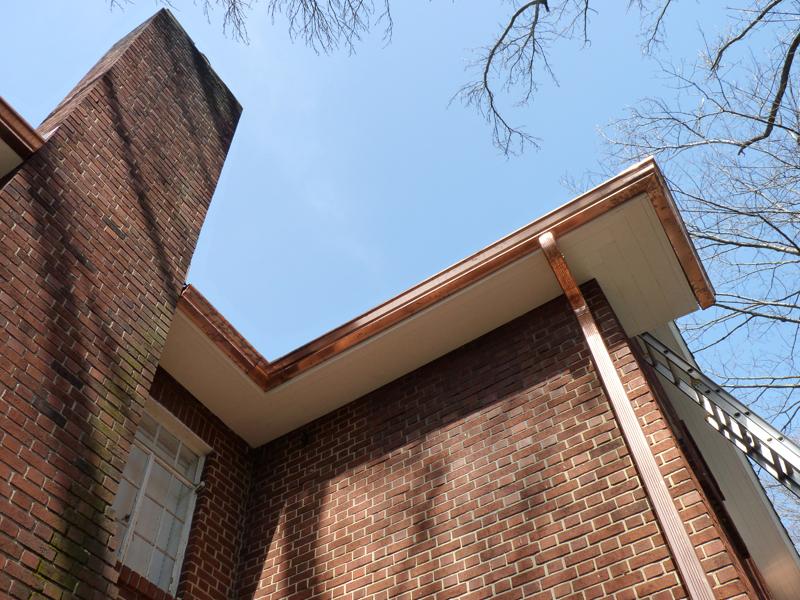 黔西南屋面天沟水槽常备库存