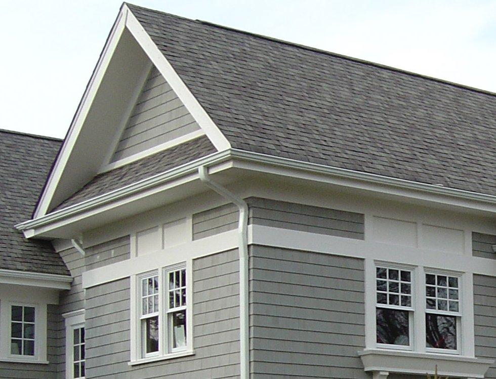 临沂屋面系统檐槽维修更换