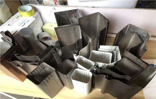 莆田金属雨水管维修更换