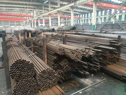 廊坊q345b无缝钢管价格尺寸精确