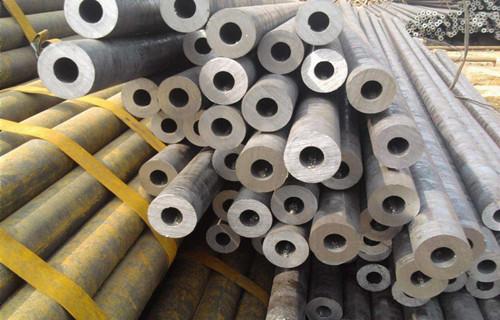 廊坊45 无缝钢管尺寸标准