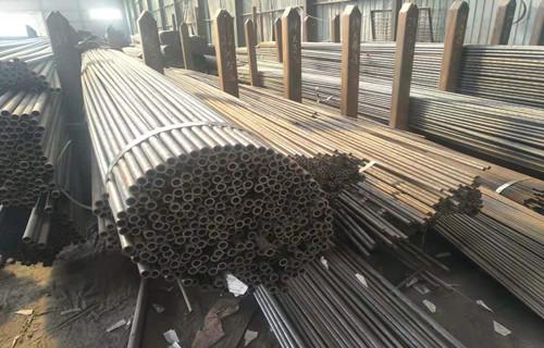 阿坝q345b无缝钢管价格交货期快