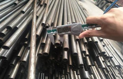 北京20号薄壁无缝钢管q345b无缝管发货快速