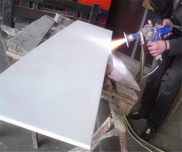 山东火焰喷涂喷锌喷铝公司