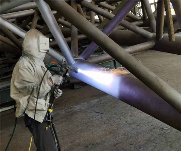 安康钢结构热喷铝防腐公司技术