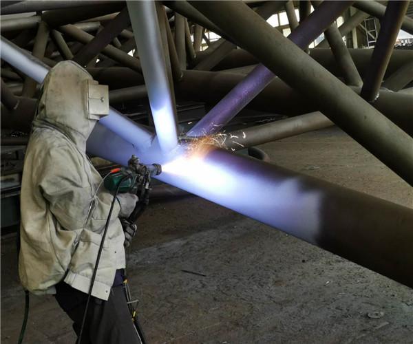 山东海运货柜集装箱热喷锌喷铝公司