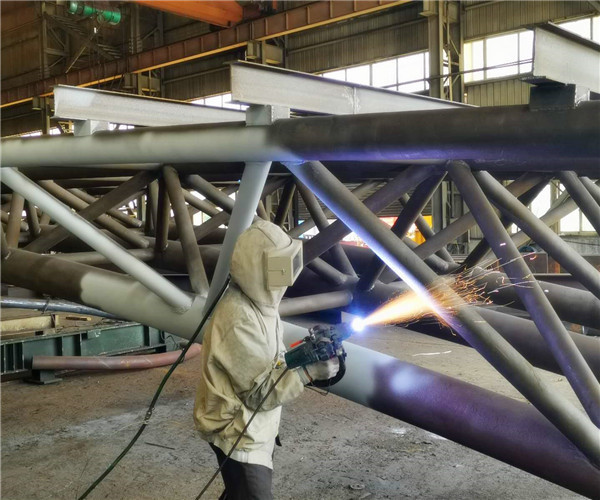 吉安加工闸门热喷铝喷锌